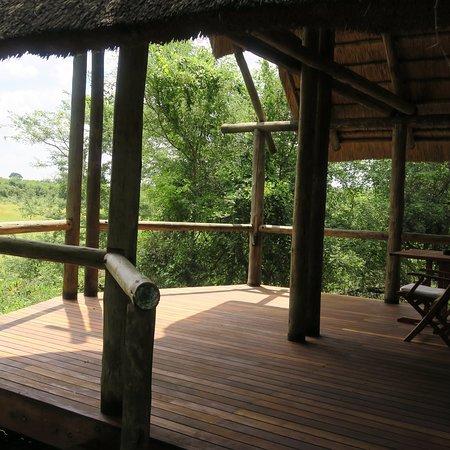 Savute Safari Lodge: photo0.jpg