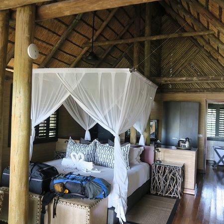Savute Safari Lodge: photo1.jpg