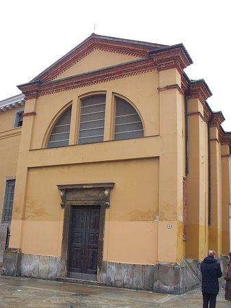 Chiesa di San Michele sul Dosso