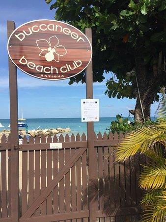 Buccaneer Beach Club Image