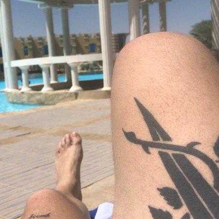 Al Sultan Beach Resort: photo4.jpg