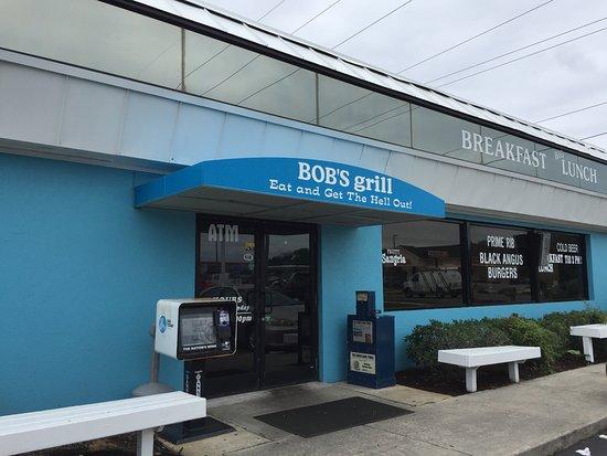 Bob's Grill張圖片