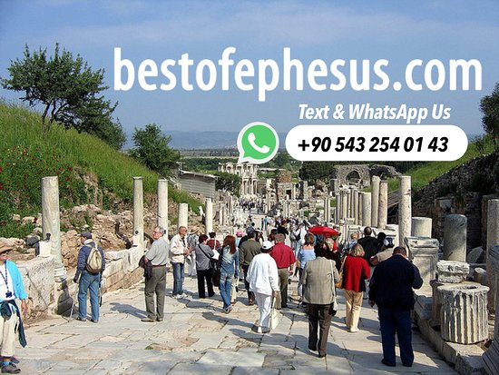 Best of Ephesus Tours