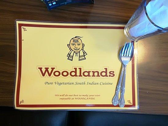 dessous de table picture of woodlands pure vegetarian indian cuisine lauderhill tripadvisor. Black Bedroom Furniture Sets. Home Design Ideas