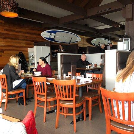 Beach House Bar And Grill Kirkland Washington