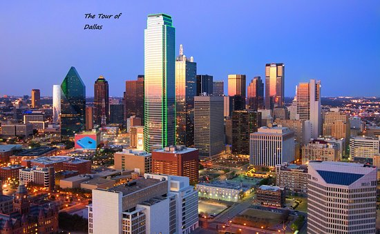 The Tour of Dallas