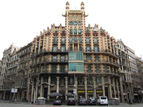 Casa Ferran Guardiola