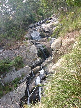 Hazel Park, Australia: Falls