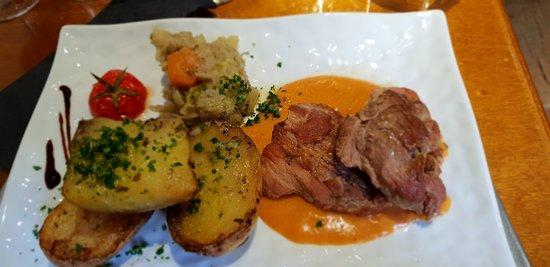 Restaurant Les Artistes-bild