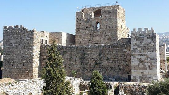 Burg Gibelet: Château de Byblos