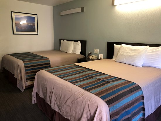 Good Nite Inn near SeaWorld