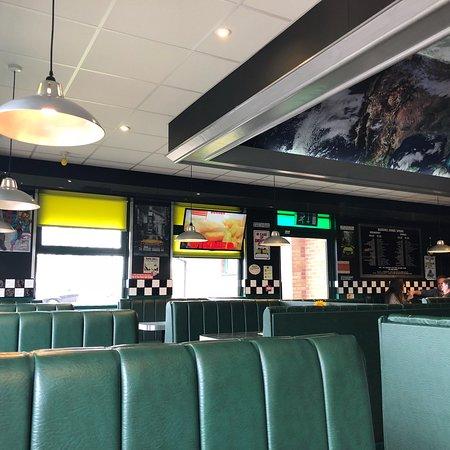 Hockliffe, UK: photo2.jpg