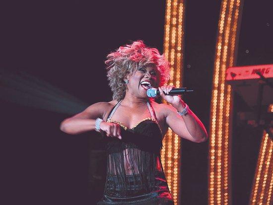 Legends In Concert: Tina Turner