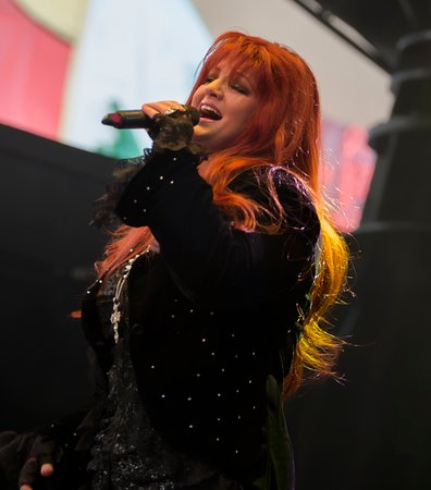 Legends In Concert: Wynonna