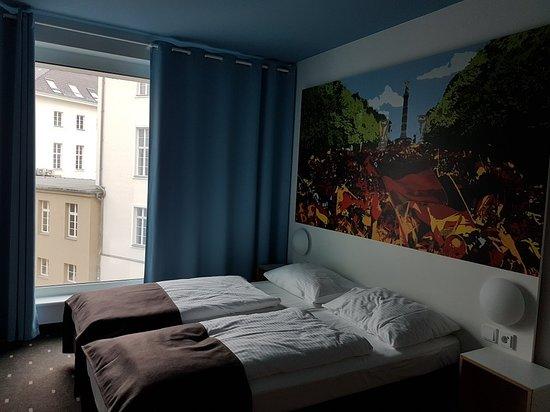 20180320 144835 Large Jpg Picture Of B B Hotel Berlin Tiergarten Tripadvisor