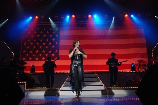 Legends In Concert: Martina McBride