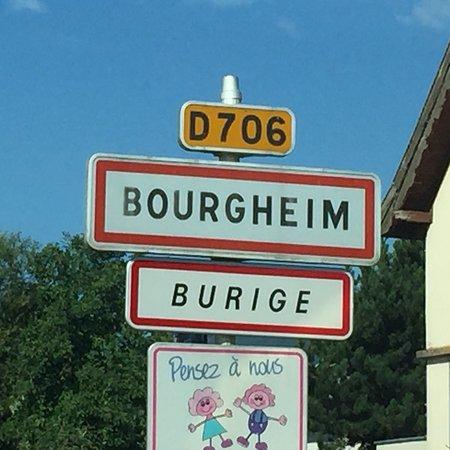 Bourgheim照片