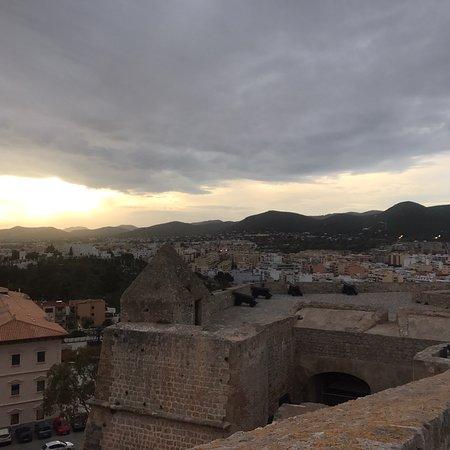 Castle of Ibiza: photo0.jpg