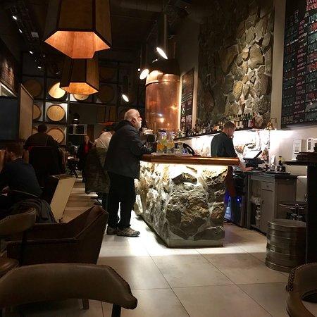 Cafe Gardurinn: Great Spot