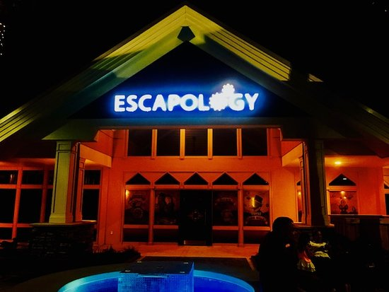 Escapology Destin