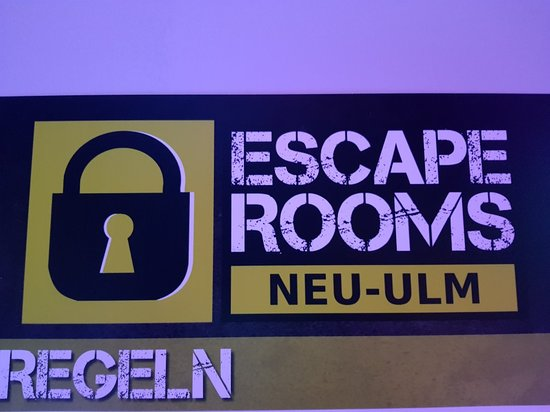 Escape Rooms Neu-Ulm