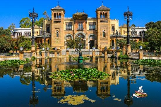 Parque Maria Luisa - Opiniones de viajeros sobre Parque de María Luisa, Sevilla - Tripadvisor