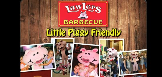 Lewisburg, TN: We love little piggies!