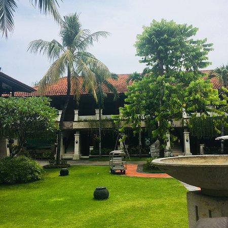 Kuta Beach Club Hotel: photo0.jpg