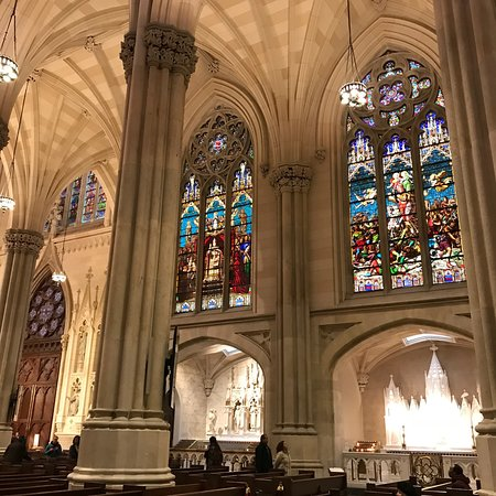 St. Patrick's Cathedral: photo1.jpg