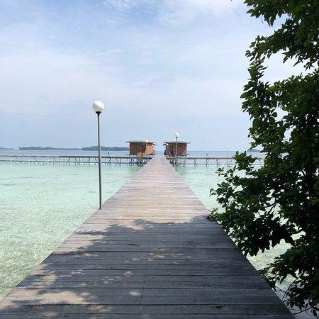 Putri Island Resort Hotel: photo6.jpg