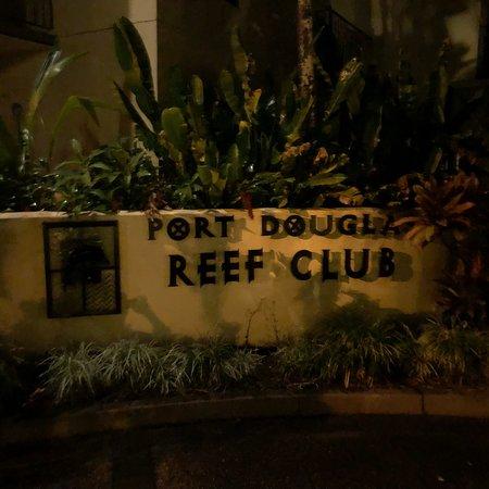 Reef Club Resort: photo8.jpg