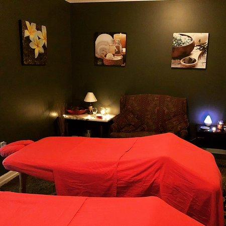 European Corner Massage & Spa