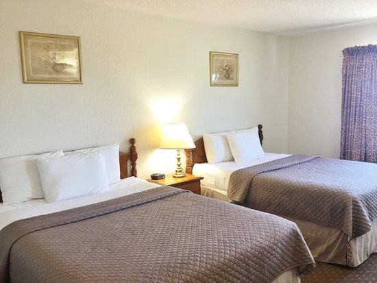 Cabool, มิสซูรี่: Guest room