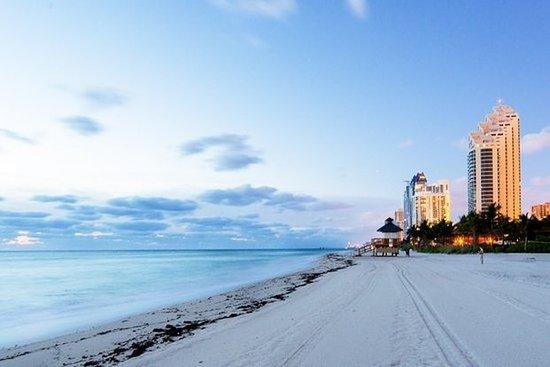 Sunny Isles Beach, FL: Beach
