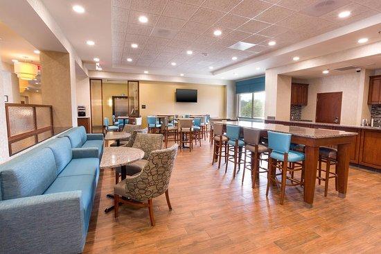 Brentwood, Миссури: Bar/Lounge