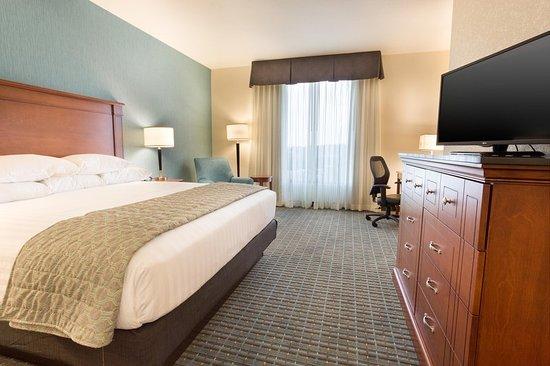 Brentwood, Μιζούρι: Guest room