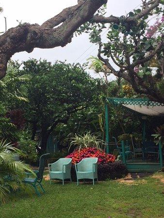 Garden Island Inn Hotel Photo