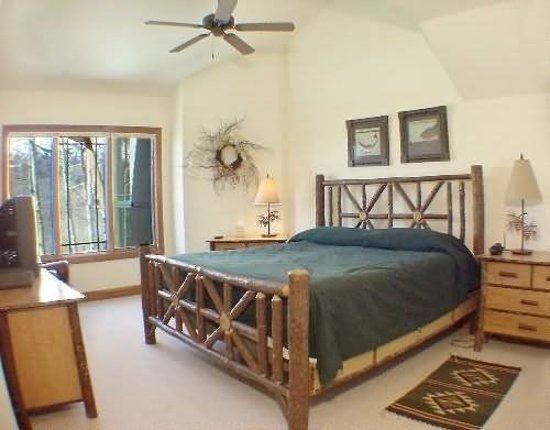 Mountain Village, CO: Guest room