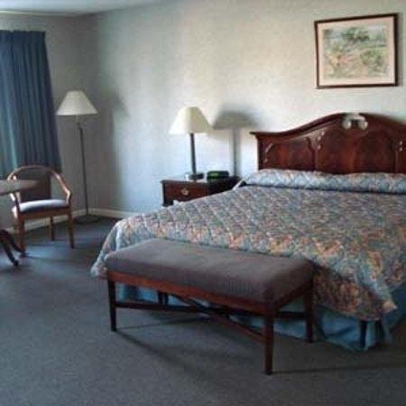 Ashland, Οχάιο: Suite