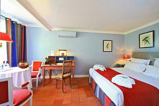 Tremolat, France: Guest room