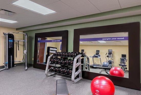 New Albany, OH: Health club