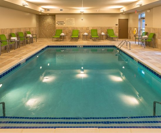 New Albany, OH: Pool