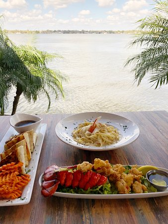 Harborside 722 Reviews 4 Of 151 Restaurants In Winter Haven