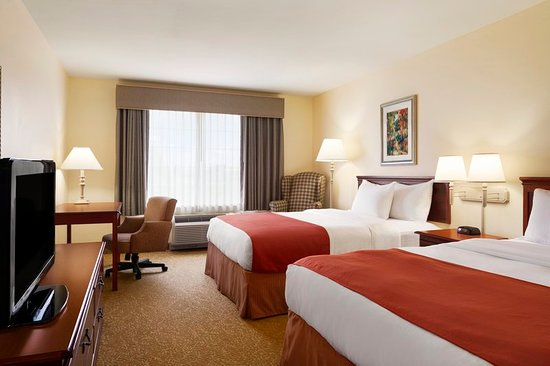 Country Inn & Suites by Radisson, Big Rapids, MI