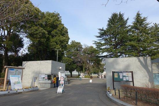 Gunma no Mori