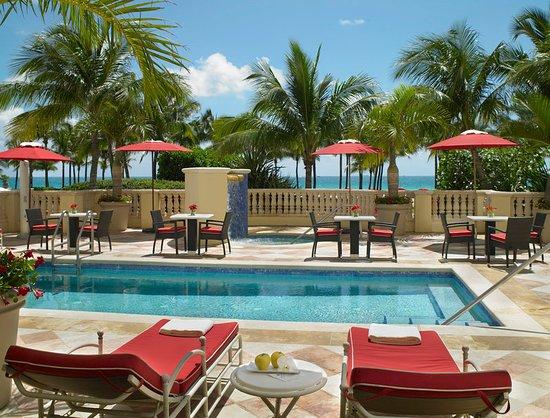 Санни-Айлс-Бич, Флорида: Spa