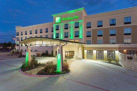 Holiday Inn Texarkana Arkansas Convention Center