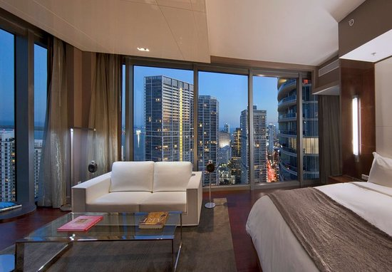 Hotel Beaux Arts Miami Review