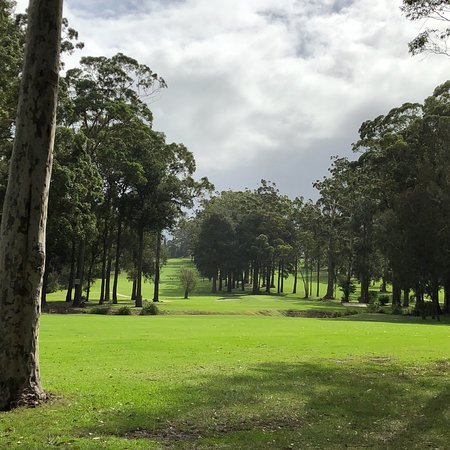 Hilltop - Mollymook Golf Club