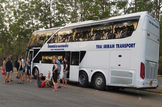 Chiang Mai to Bangkok by Thai Sriram...